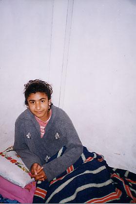 Kifah Mohammad Al-Araj