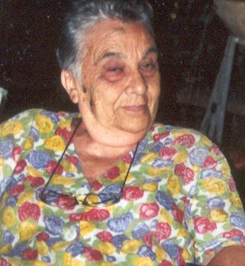 Marina Musu