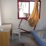 Gaza 28.02.08 ore 7.12