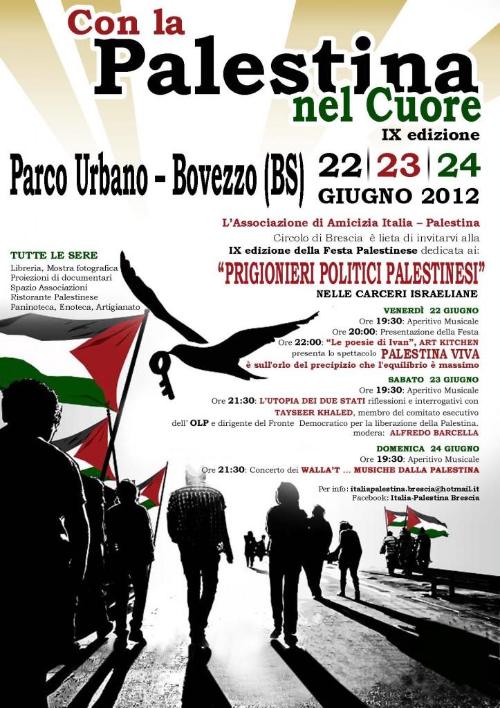 Brescia 22-24 giugno 2012