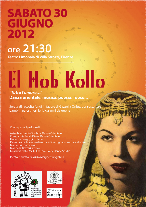 Firenze 30 giugno 2012