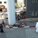 gaza 13 luglio 14 h